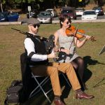Wedding - Smallpipes and Fiddle